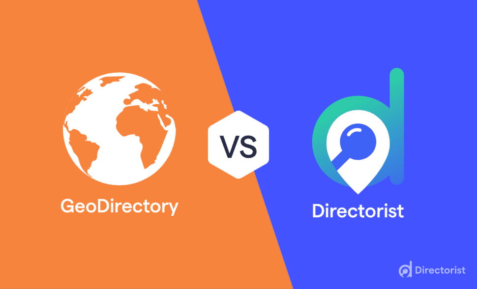 GeoDirectory vs Directorist