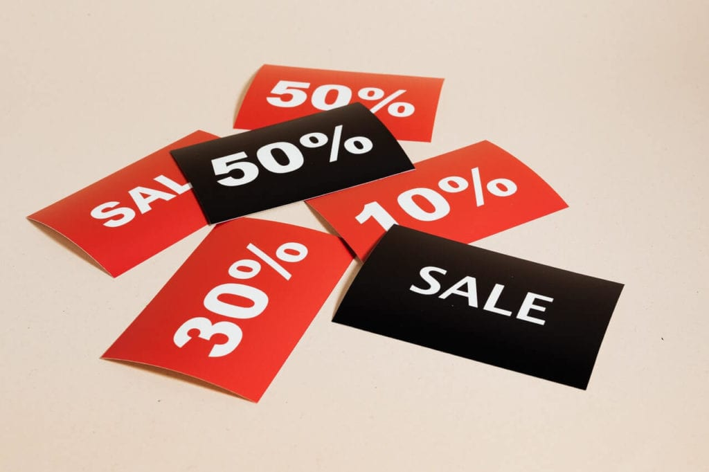 independence day marketing ideas - offers and discounts