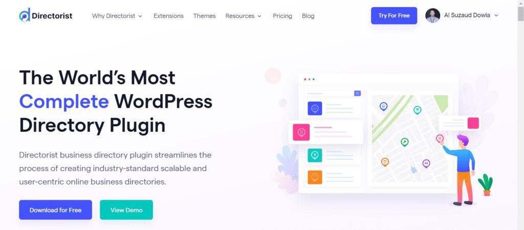 WordPress Black Friday Deals - Directorist