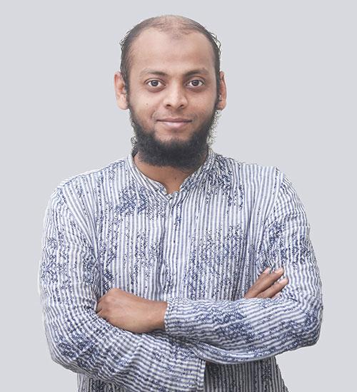 Syed Galib Ahmed